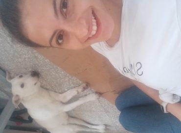 Ankara Üniversitesi Veteriner Fakültesi öğrencisiyim. Köpeklerle saatlerce vakit geçirebilirim.